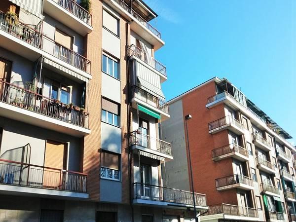 Bilocale in Via De Gasperi 14, Orbassano