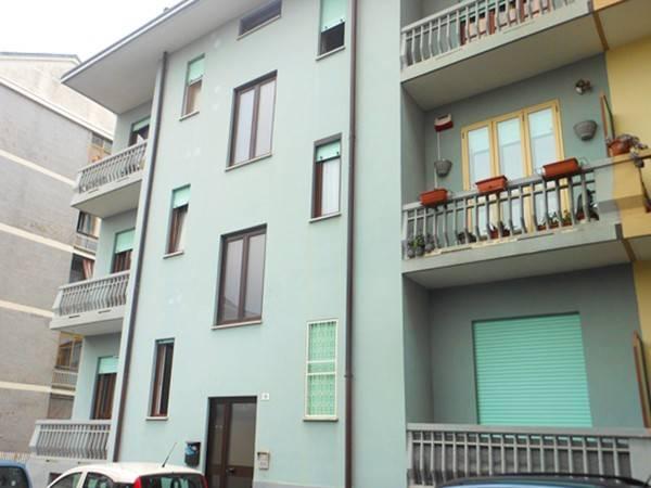 Trilocale in Via Saluzzo 14, Rivalta Di Torino