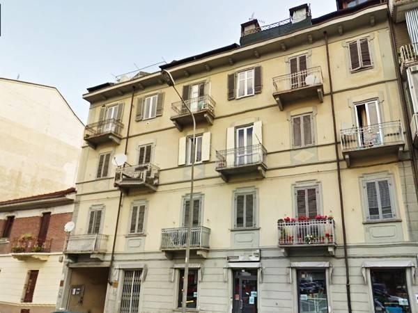 Bilocale in Corso Dante 8, Moncalieri