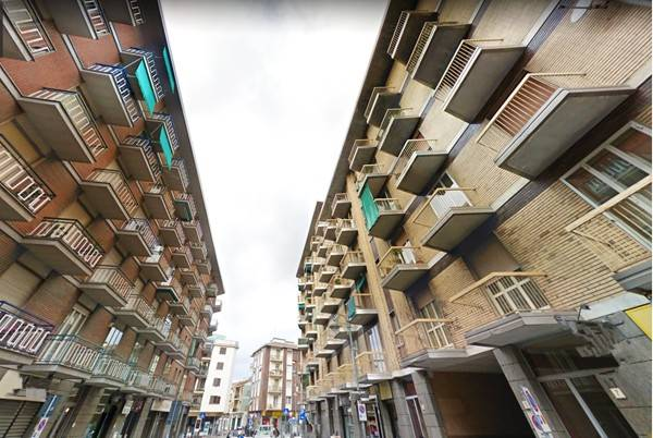 Appartamento in vendita a Orbassano, 2 locali, zona Località: ORBASSANO, prezzo € 74.000 | CambioCasa.it