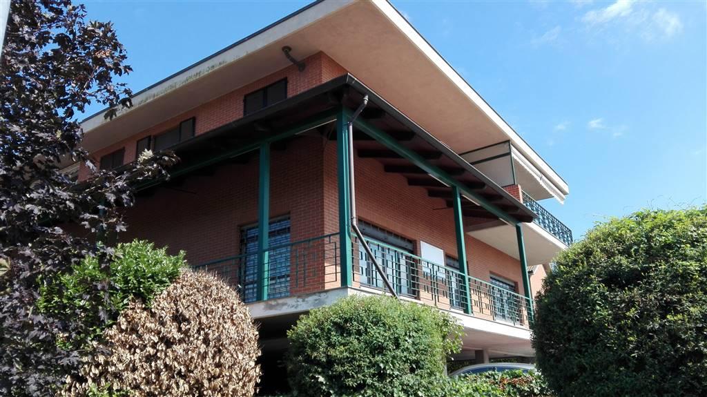 Appartamento in vendita a Avigliana, 6 locali, prezzo € 195.000 | CambioCasa.it