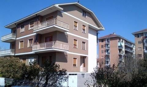 Trilocale in Via Pinerolo 10, Piossasco