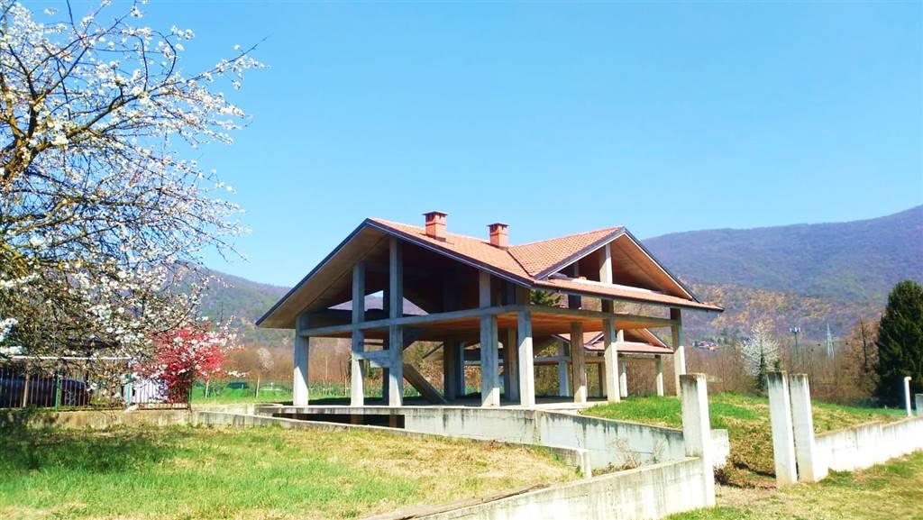 Villa, Cumiana