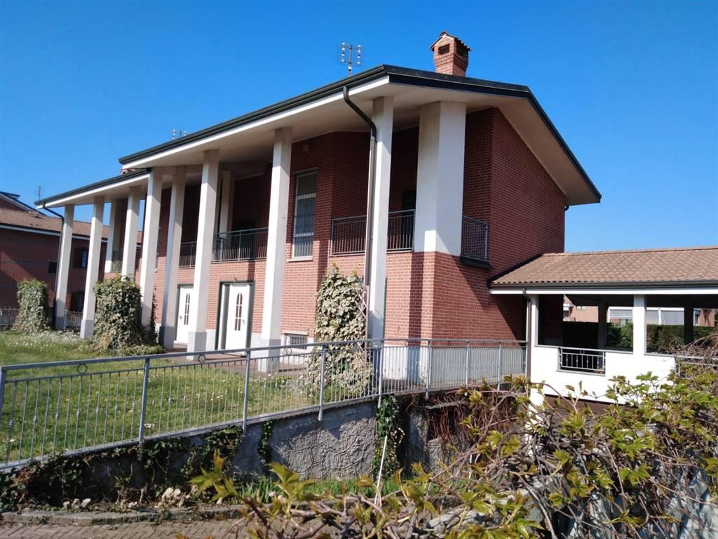 Villa in Via Gobetti 16, Orbassano