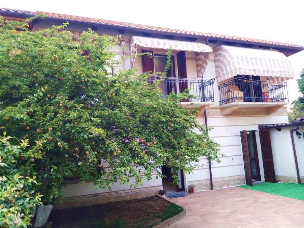 Villa in Via Pola  18, Grugliasco