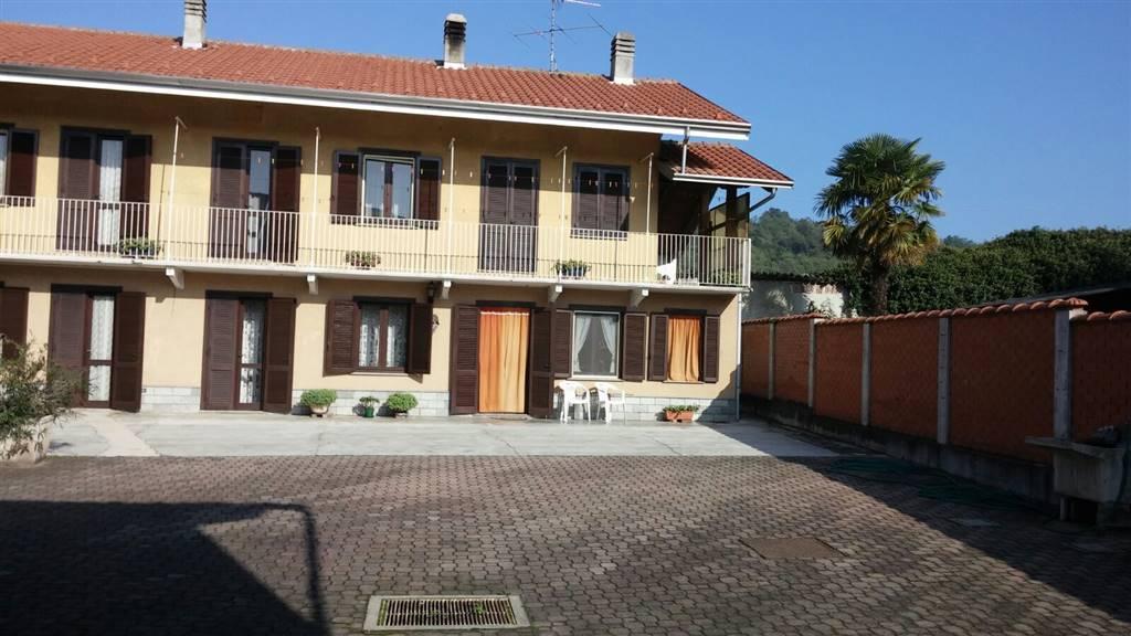 Villa in vendita a Villareggia, 6 locali, prezzo € 99.000 | CambioCasa.it