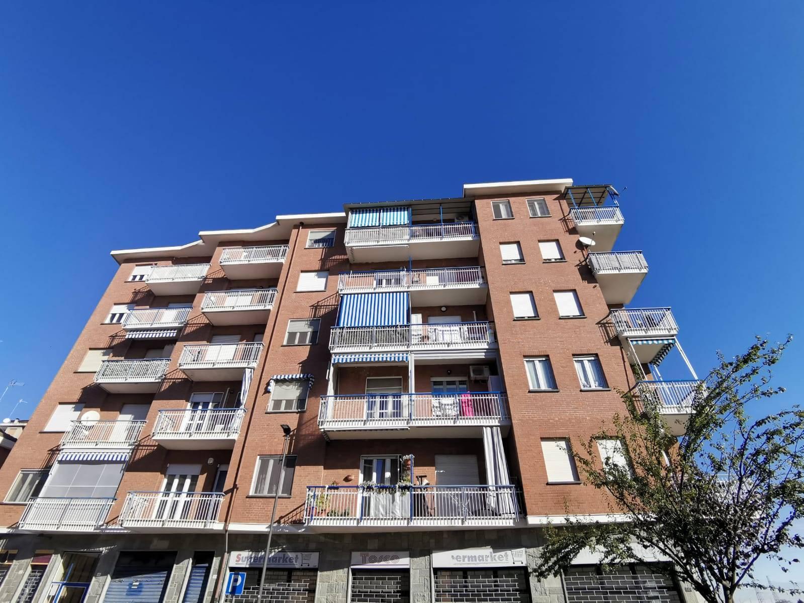 Appartamento in vendita a Rivalta di Torino, 3 locali, zona Località: TETTI FRANCESI, prezzo € 67.000   CambioCasa.it