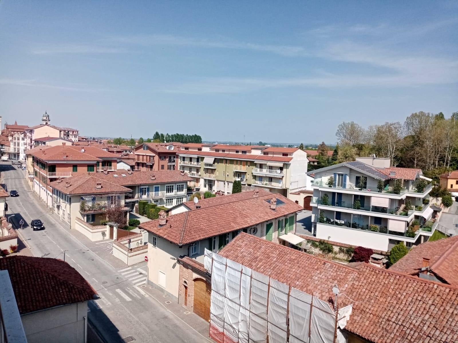 Appartamento in vendita a Cavallermaggiore, 4 locali, prezzo € 78.000 | CambioCasa.it