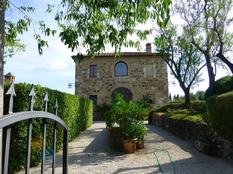 Rustico / Casale in vendita a San Quirico d'Orcia, 18 locali, prezzo € 4.495.000 | CambioCasa.it