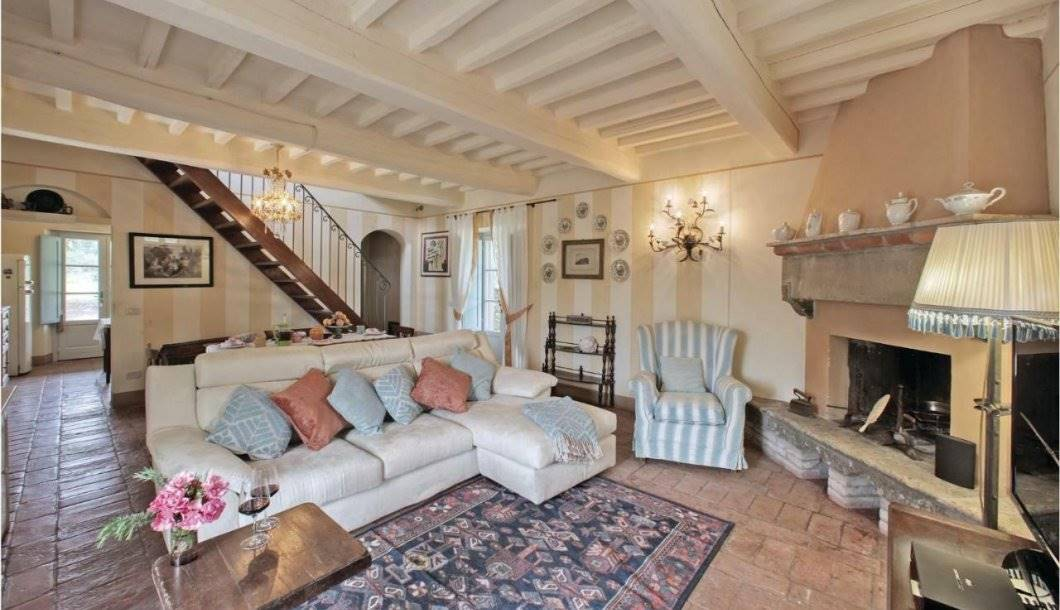 Soggiorno Livingroom