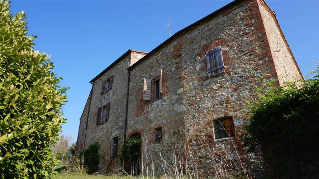 Vendita Rustico casale Montefollonico TORRITA DI SIENA (SI)