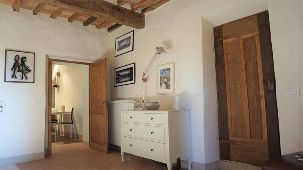 Salotto piano primo Sitting room first floor