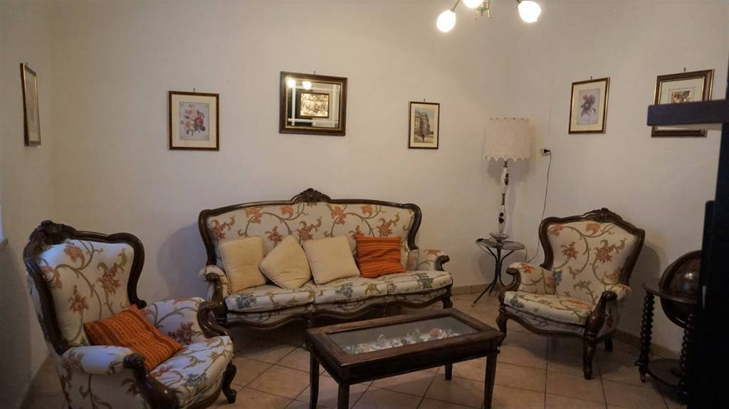 Salotto/Sitting room