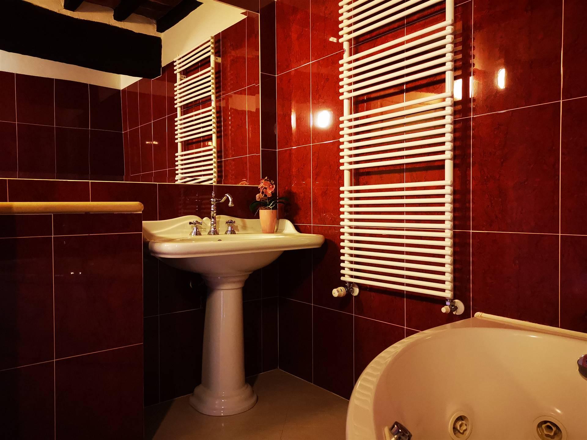 Bagnoe ensuite master bedroom