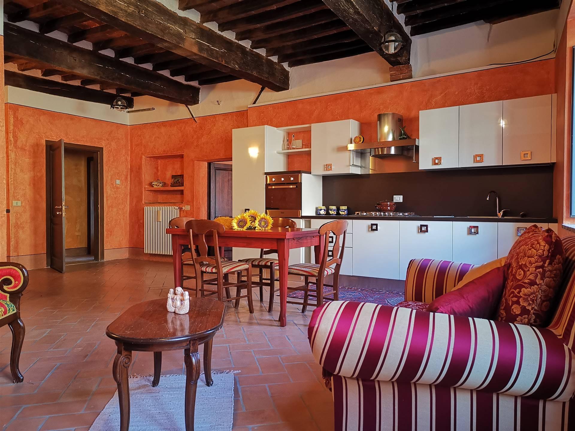 Appartamento in vendita a Torrita di Siena, 4 locali, zona efollonico, prezzo € 275.000 | PortaleAgenzieImmobiliari.it