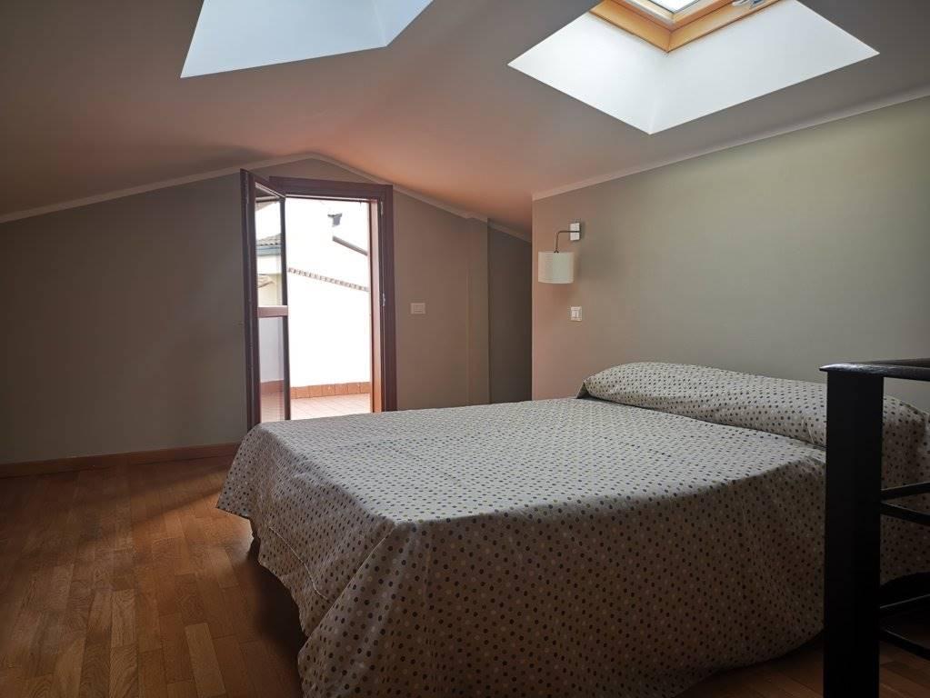 Seconda camera Second bedroom