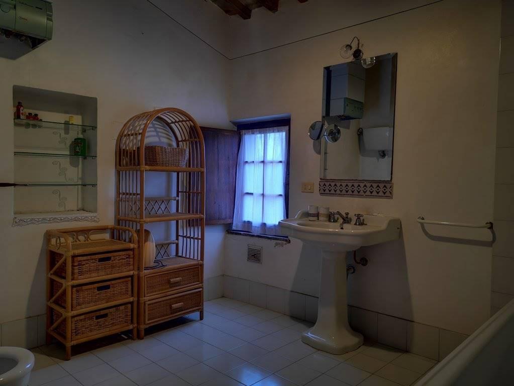Bagno piano primo Bathroom