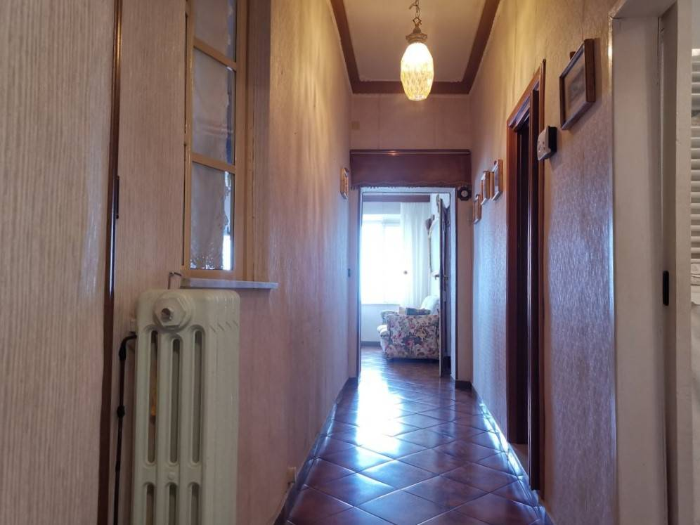 Ingresso Hallway