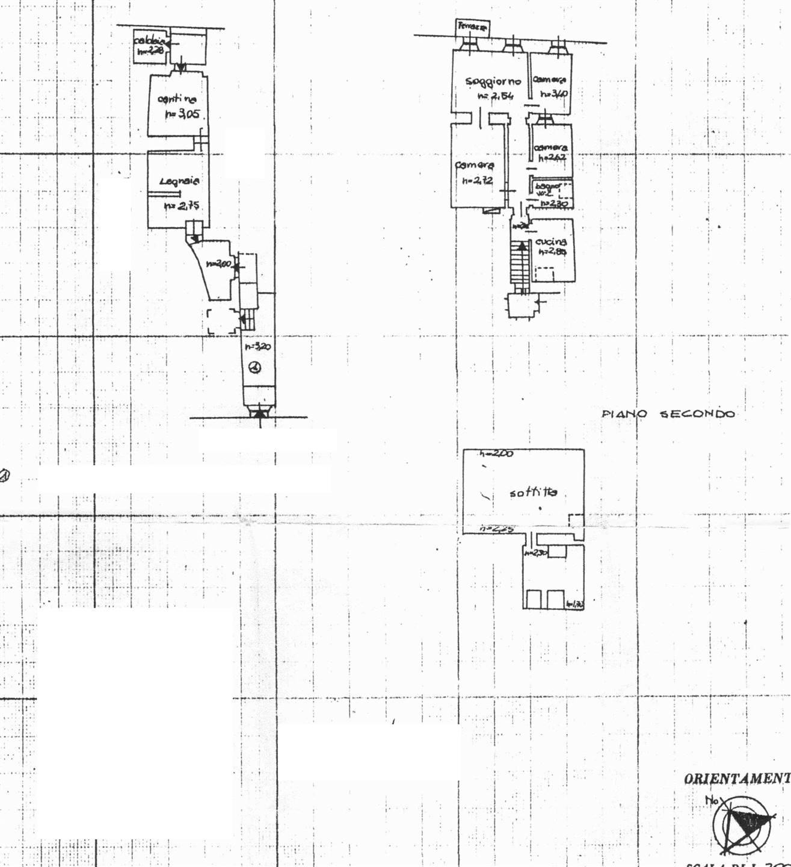 Planimetria  Plans