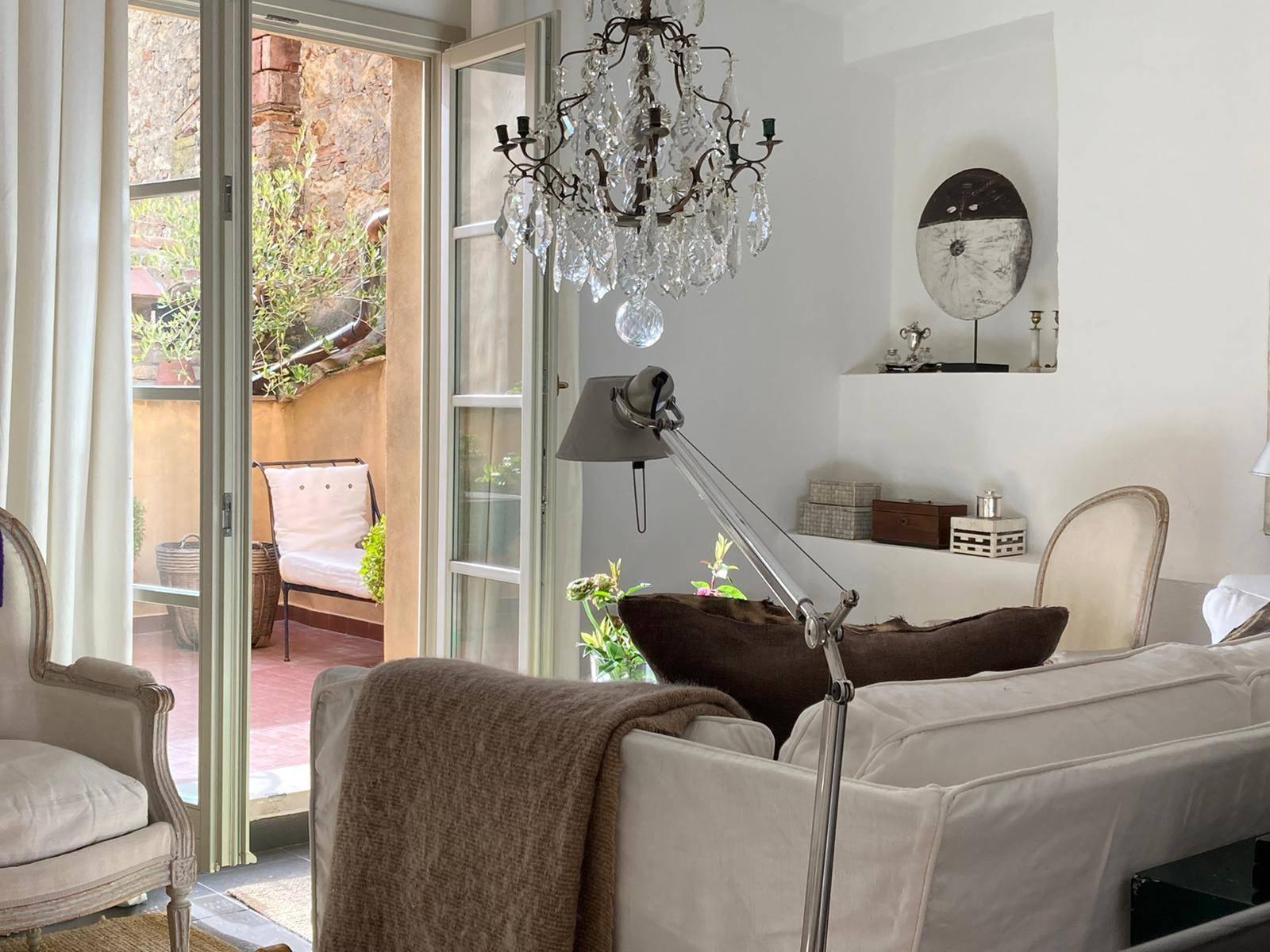 Salotto Living room