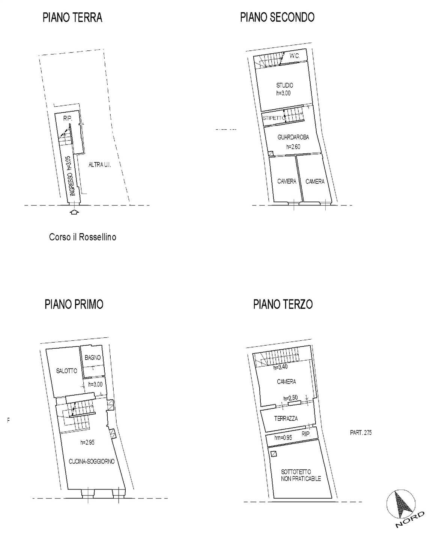 Planimetria Plan