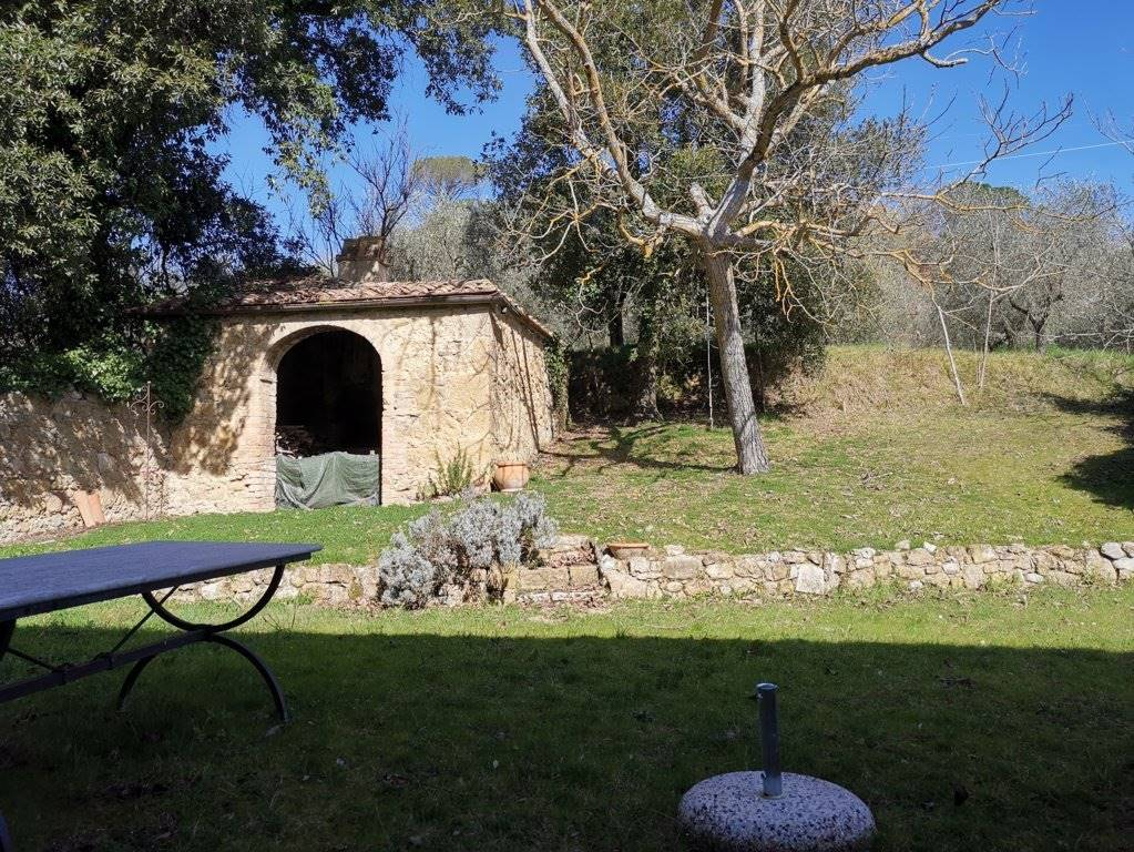 Forno Old Oven