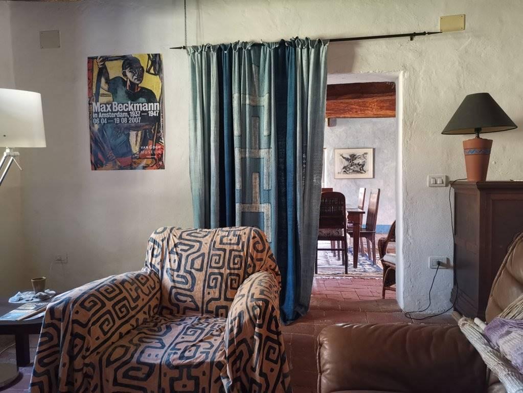 Salotto Sitting room