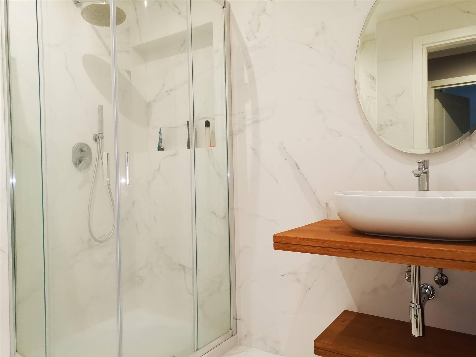 Bagno  Bathroom