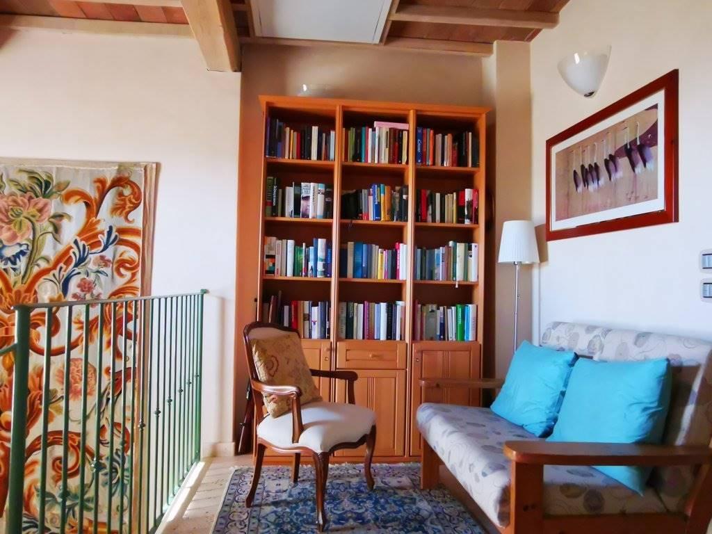 Sitting room upstairs