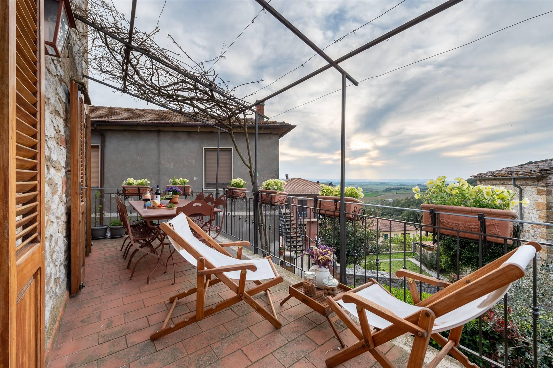 Terrazza Terrace