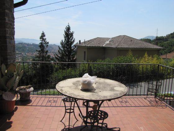 Villa, La Foce, La Spezia, abitabile