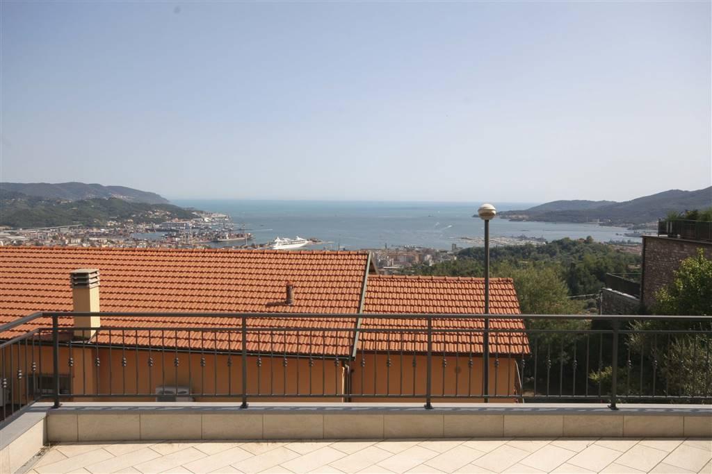 Casa semi indipendente, Marinasco,sarbia, La Spezia, seminuovo