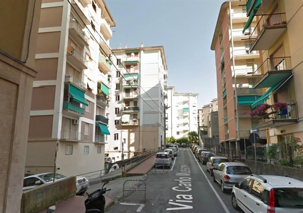 Magazzino, Fossitermi, La Spezia
