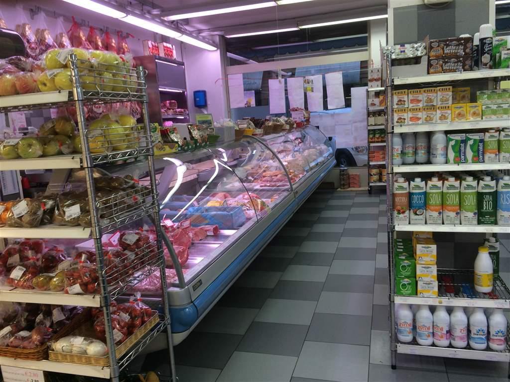 Negozio, Centro, La Spezia, in ottime condizioni