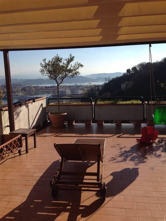 Casa semi indipendente, Fabiano Alto,lizza, La Spezia