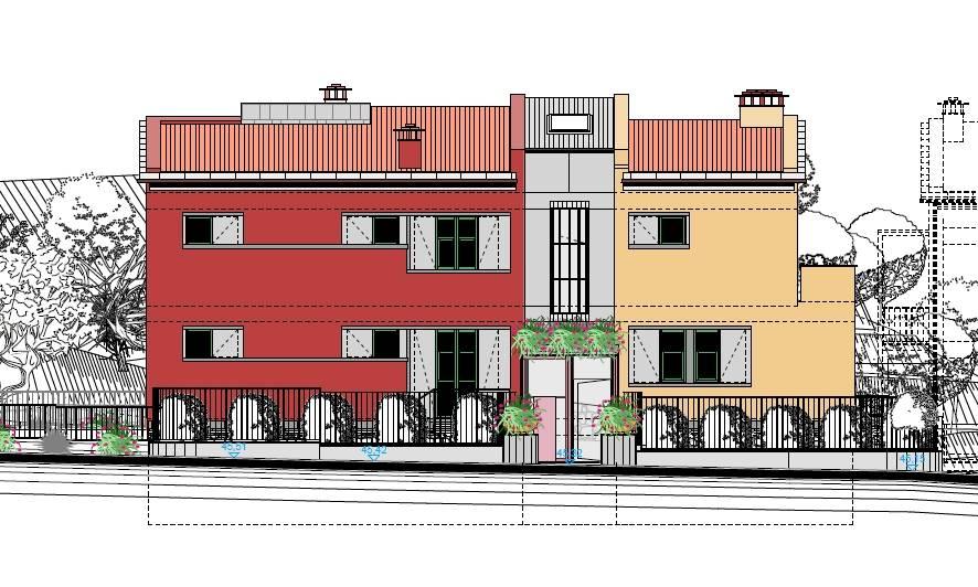 Quadrilocale in Via Viano, La Chiappa, La Spezia