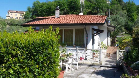 Casa semi indipendente, La Spezia