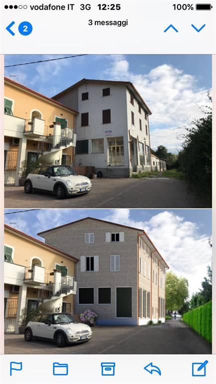 Albergo in vendita a Ameglia, 12 locali, zona Zona: Cafaggio, prezzo € 300.000 | CambioCasa.it