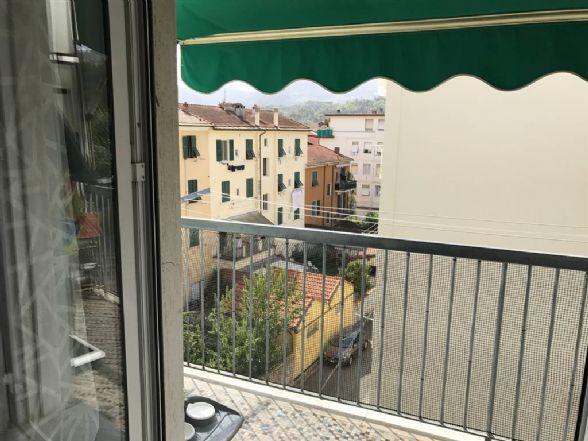 Quadrilocale, Migliarina, La Spezia, in ottime condizioni