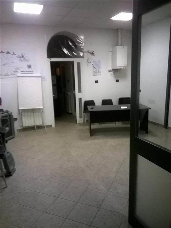 Ufficio, Migliarina, La Spezia, in ottime condizioni