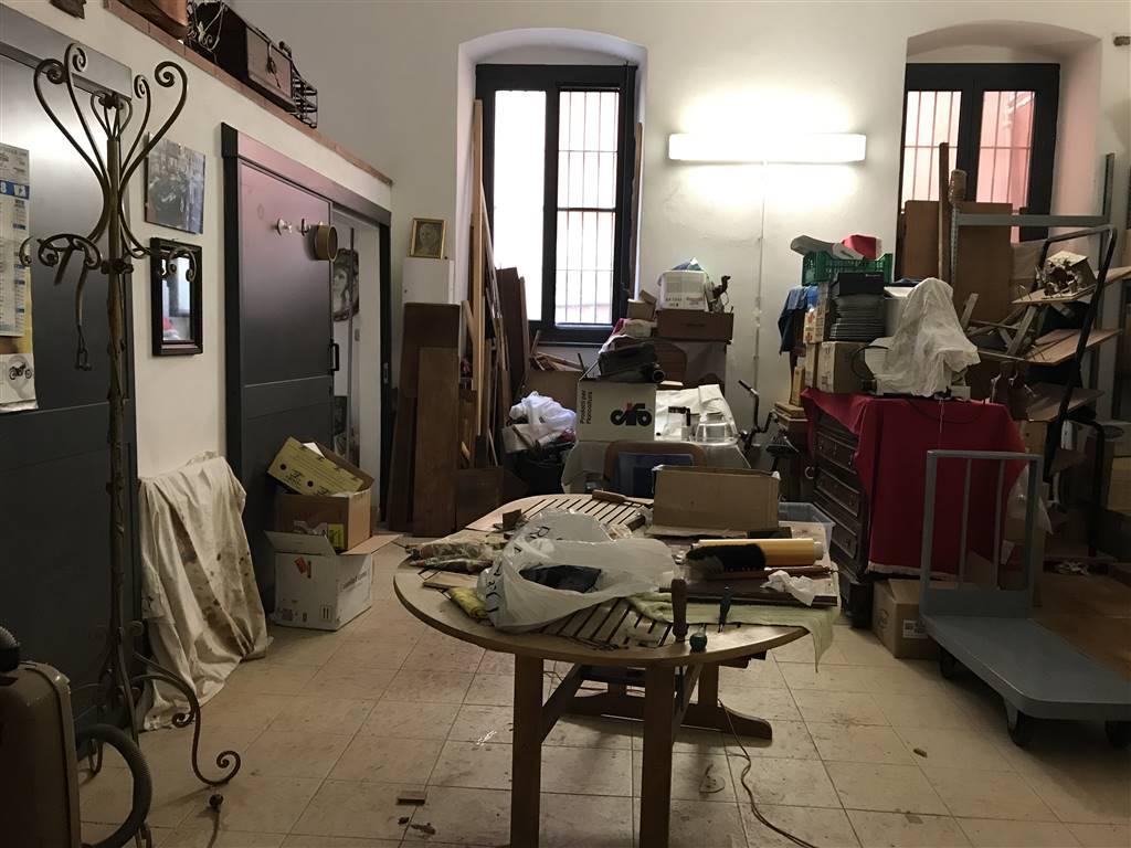 Magazzino, Centro, La Spezia, abitabile