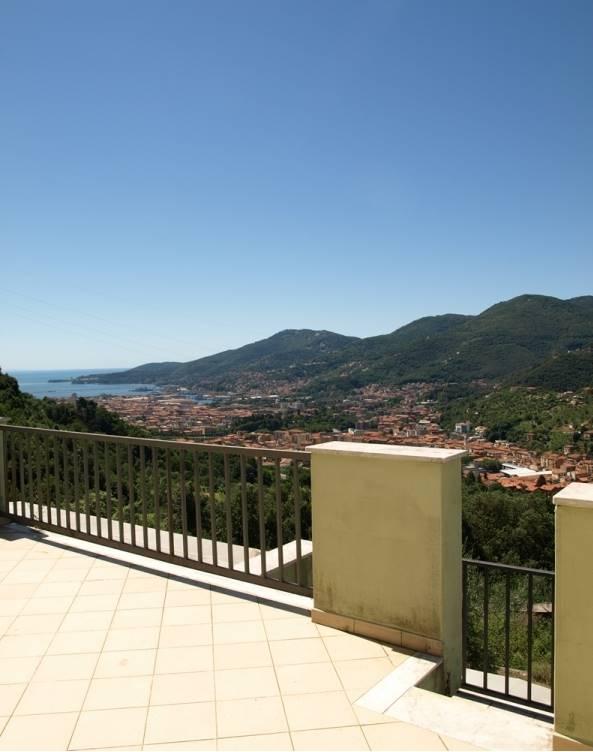 Appartamento in vendita a La Spezia, 4 locali, zona Località: MARINASCO, prezzo € 157.000 | PortaleAgenzieImmobiliari.it