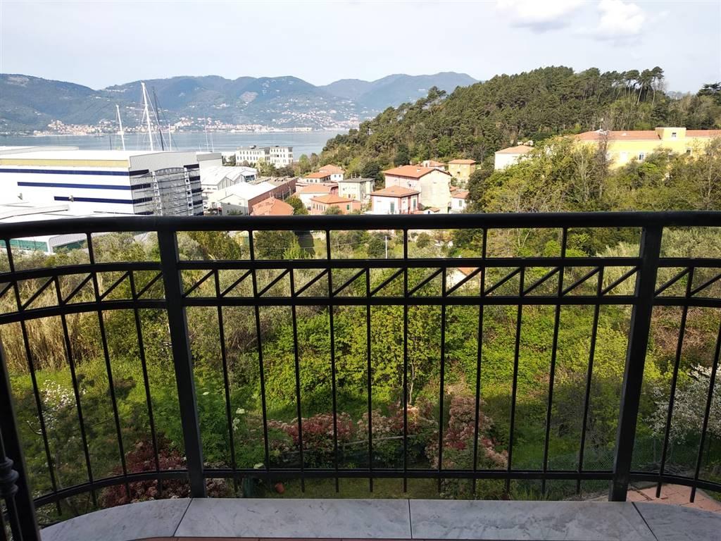Casa semi indipendente, Pagliari,ruffino,muggiano, La Spezia, in ottime condizioni