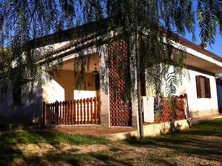 Villa in Via La Sassa, Sonnino