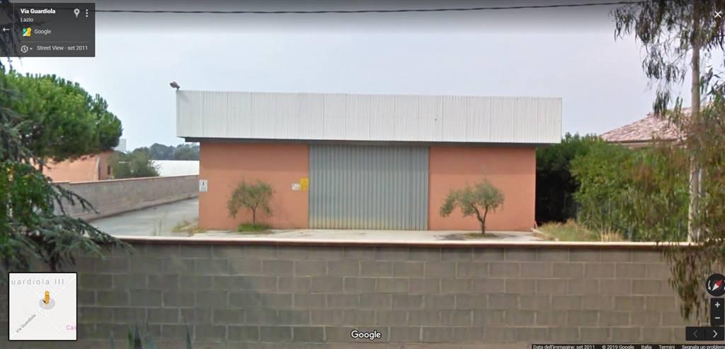 Capannone in vendita a Terracina, 9999 locali, zona Zona: Borgo Hermada, prezzo € 220.000   CambioCasa.it