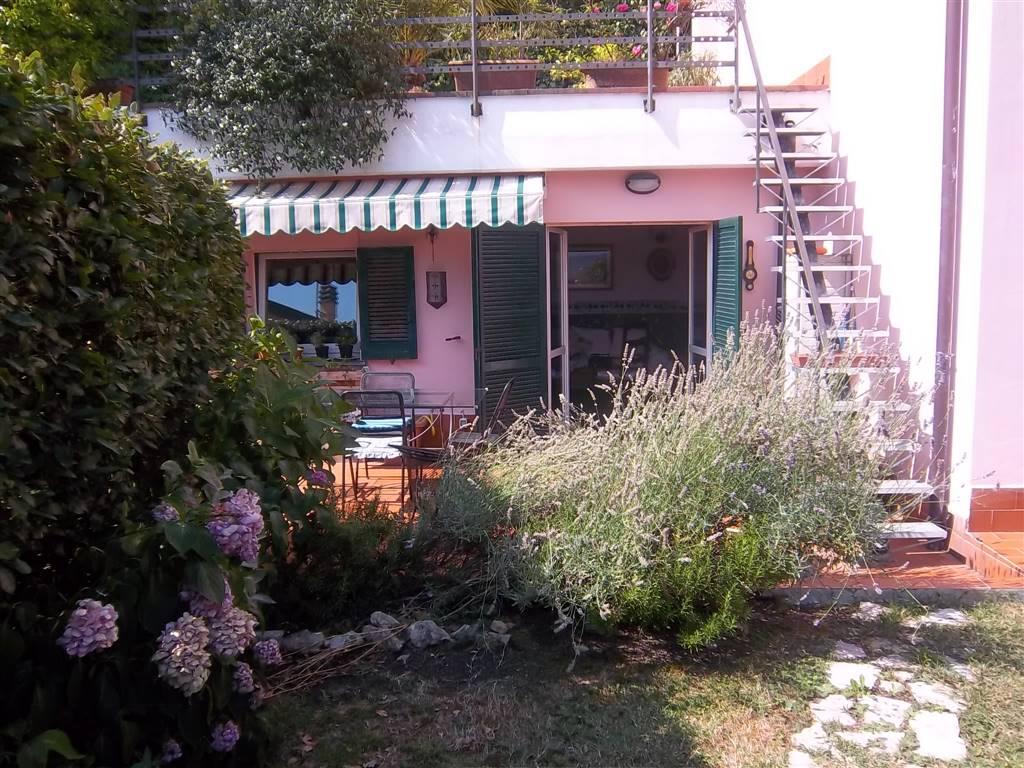 Casa semi indipendente, La Foce, La Spezia, abitabile