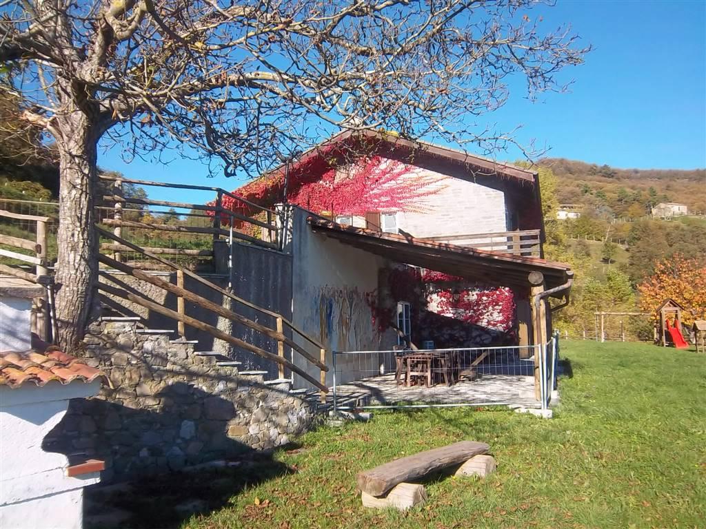 Agriturismo in vendita a Carro, 12 locali, zona Località: FRAZIONI: CASTELLO, Trattative riservate   CambioCasa.it