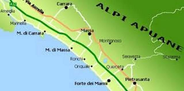 Attività / Licenza in vendita a Massa, 9999 locali, zona Zona: Ronchi, Trattative riservate | CambioCasa.it