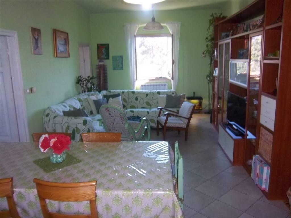Appartamento indipendente, Marinasco,sarbia, La Spezia, abitabile