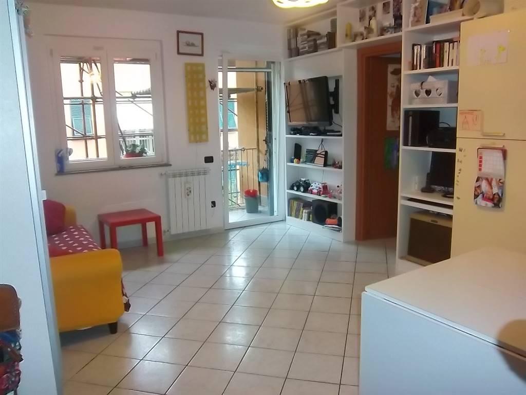 Appartamento in vendita a Riccò del Golfo di Spezia, 4 locali, zona Località: VALGRAVEGLIA, prezzo € 129.000 | CambioCasa.it